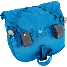 Acepac Bar Bag - Bolsa bicicleta - azul/negro